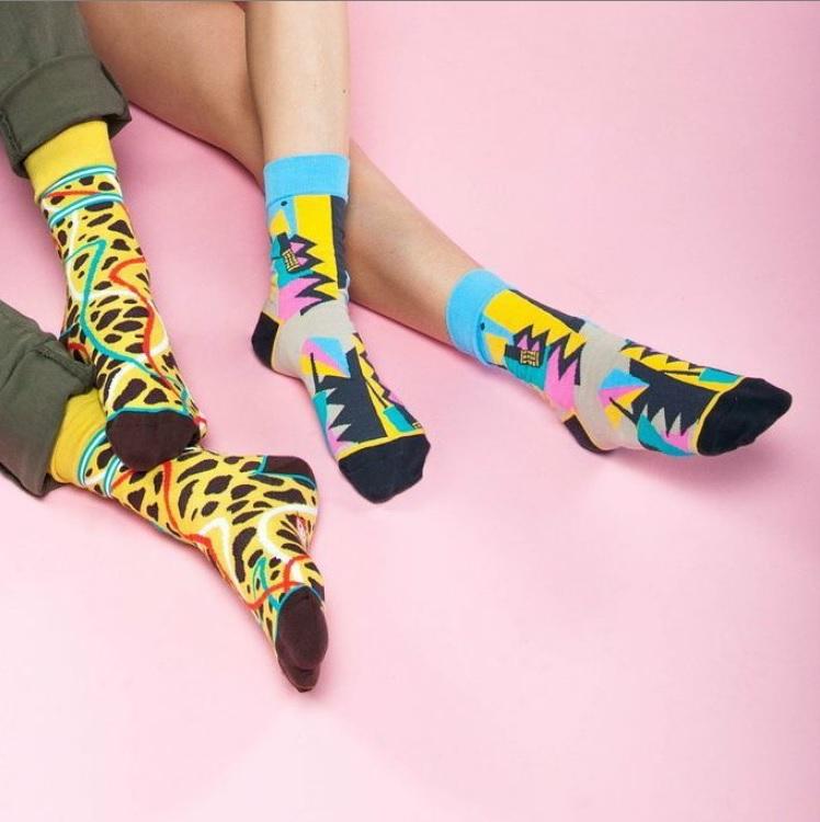 Smile concept store - Zulu socks
