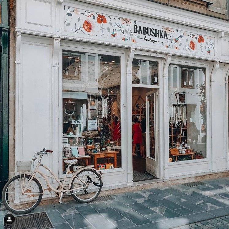 Babushka Boutique - najlepše lifestyle trgovine