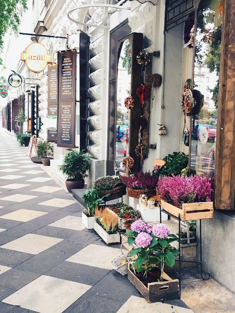 10 razlogov za podaljšan vikend v Budimpešti